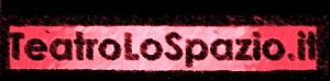 Logo Teatro Lo Spazio